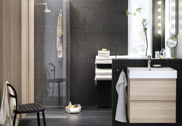 Tout pour une salle de bains Ikea - ikea meuble salle de bain godmorgon