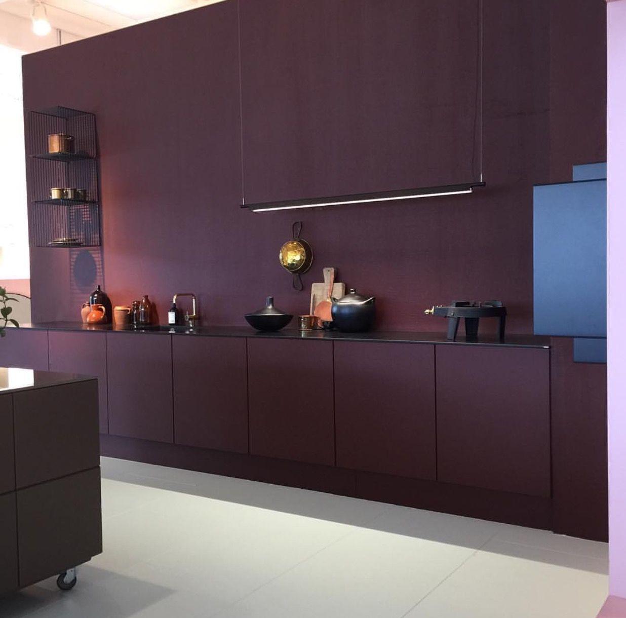 Pin von Dorinne Gbedey auf Home design kitchen | Pinterest | Küche ...
