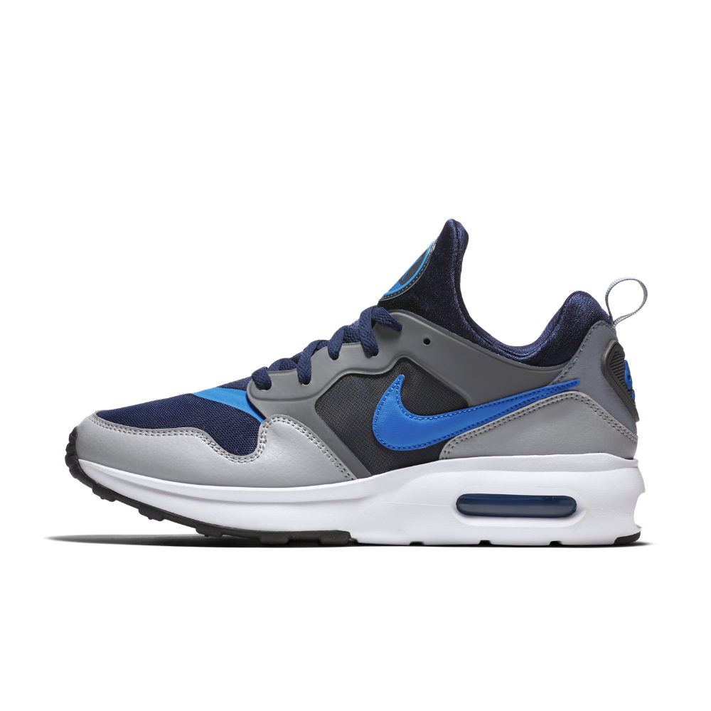 san francisco c436b 819a0 Nike Air Max Prime Men s Shoe Size 12.5 (Blue)