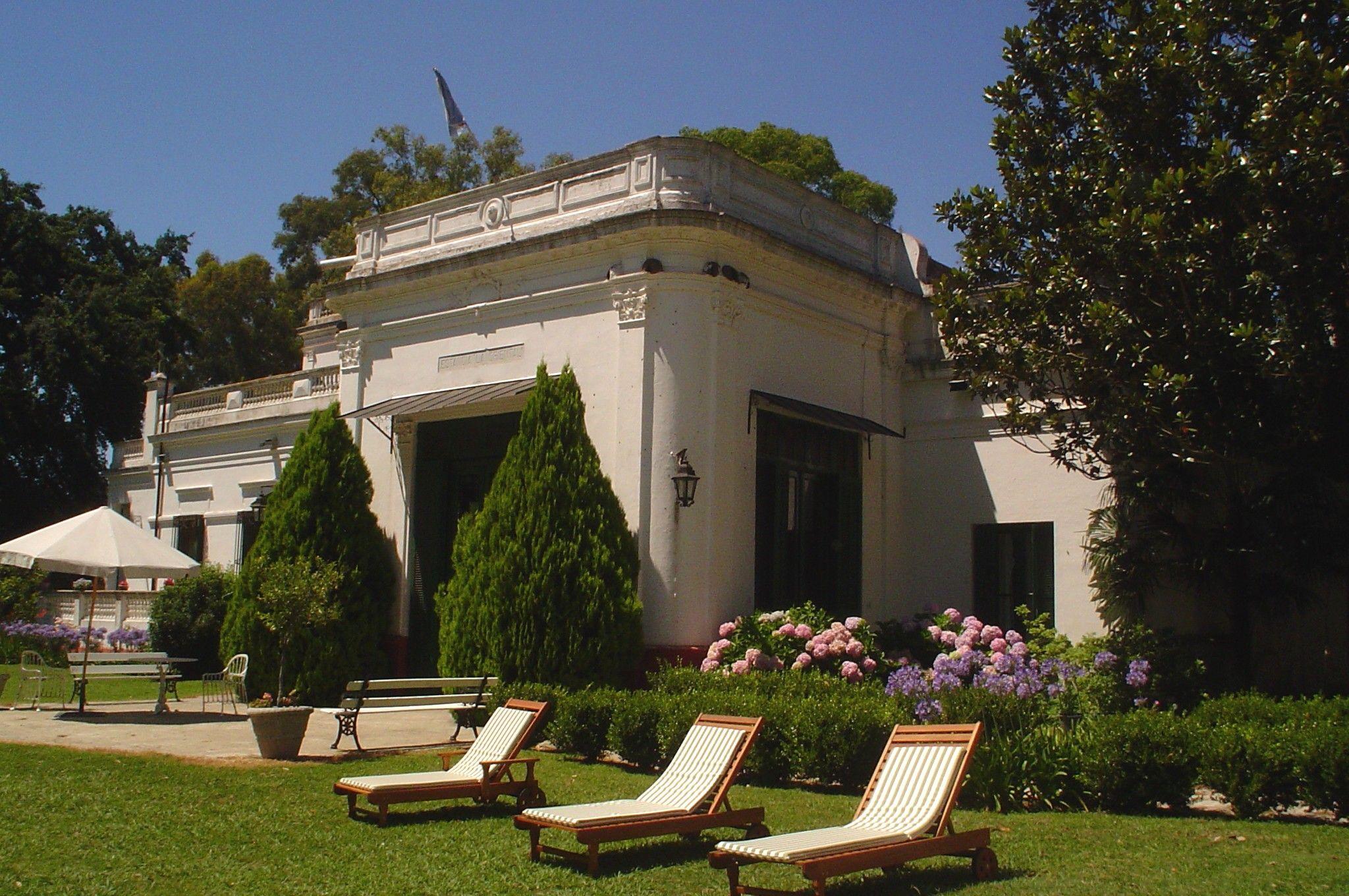 11++ Buenos aires golf club macri information