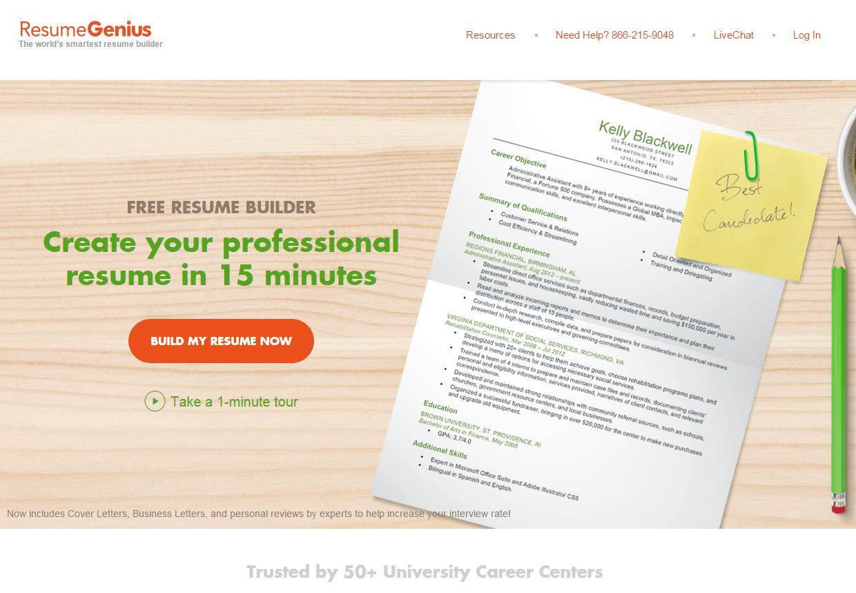 10 Websites to Increase Productivity for College Students