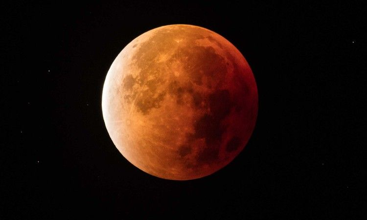 How to Watch the 'Super Blood Wolf Moon' Lunar Eclipse This