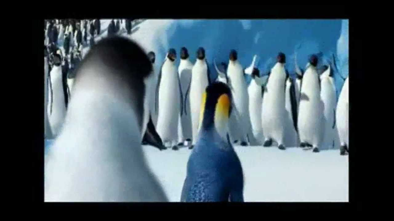 Happy Feet 2 Penguins Riverdance Lord Of The Dance Lord Of The Dance Riverdance Penguin Dance