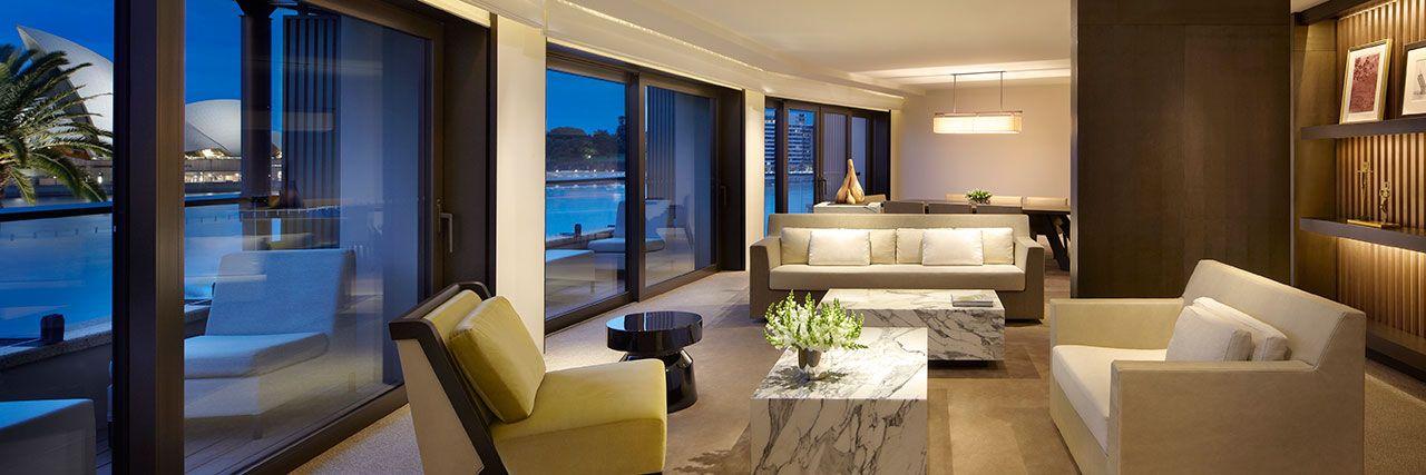 Park Hyatt Hotel In Sydney 05  Design  Pinterest  Sydney Best Park Hyatt Sydney Dining Room Decorating Design