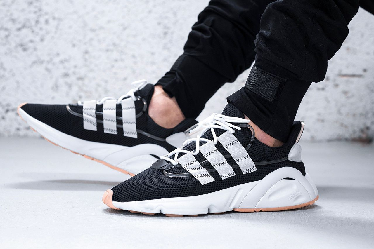 a7a4fe6af adidas lexicon originals future silhouette sneaker model release date info  2019 on foot
