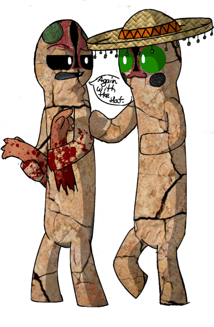 Scp 173 Google With Images Scp Scp Cb Scp 049