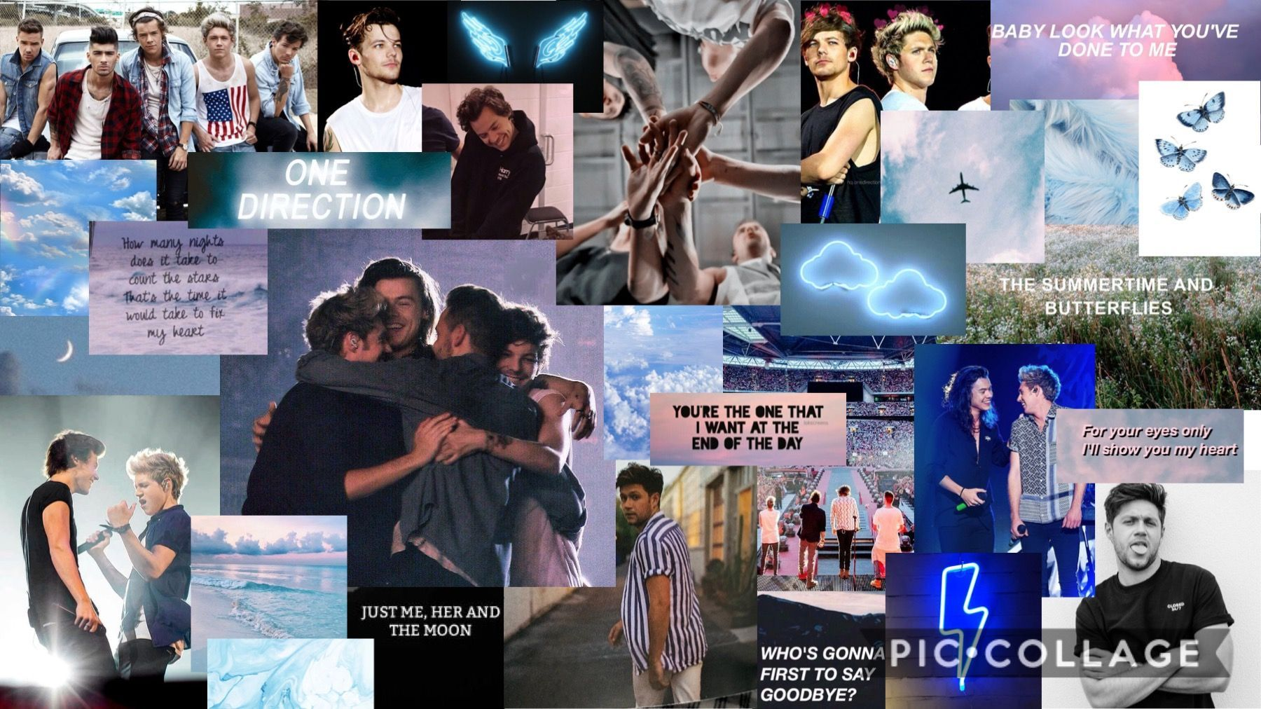 Pin On One Direction
