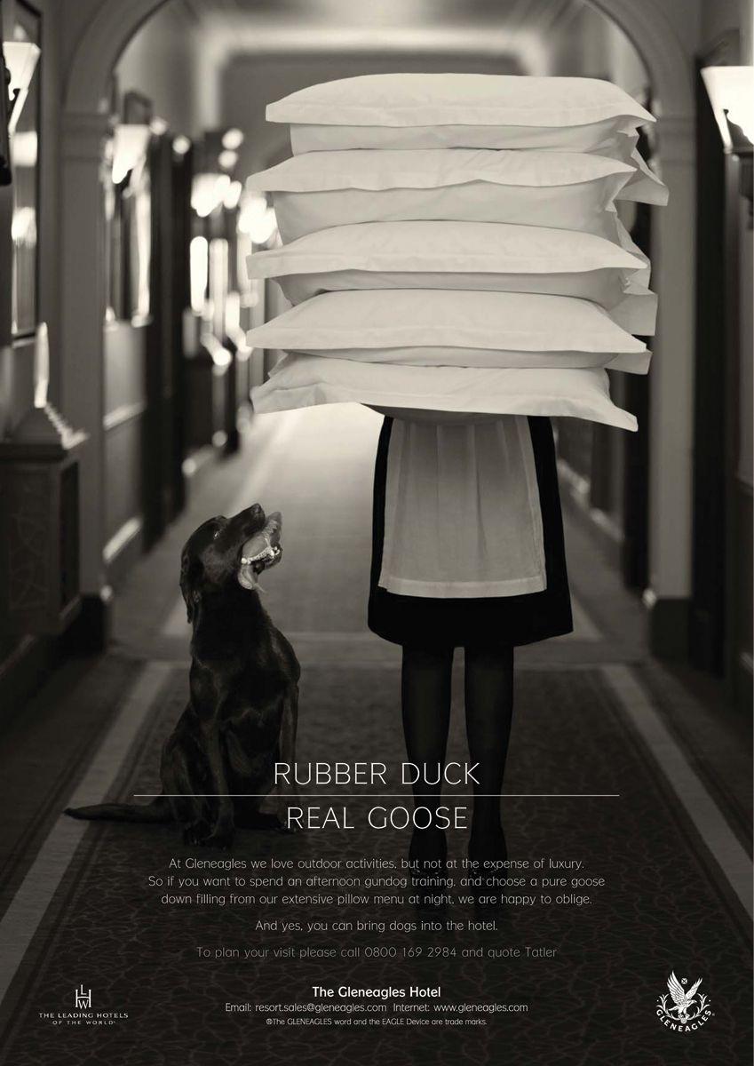 Ad Campaign Burgess Studio Hotel Ads Pinterest Hotel Ads