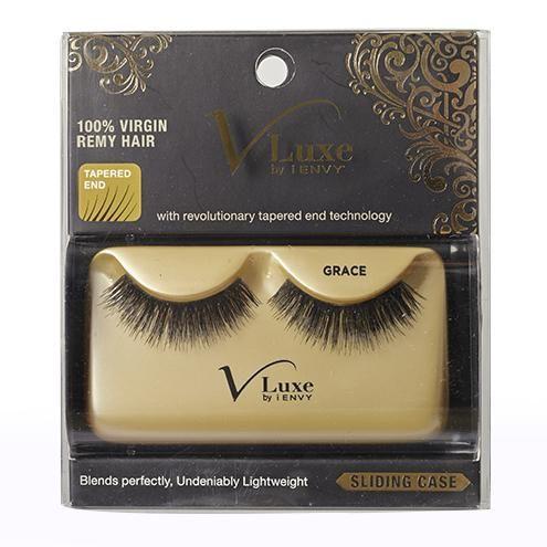 4541a0fd787 Kiss® i-Envy V-LUXE Strip Lashes - Grace | Lashes ❤ | Pinterest ...