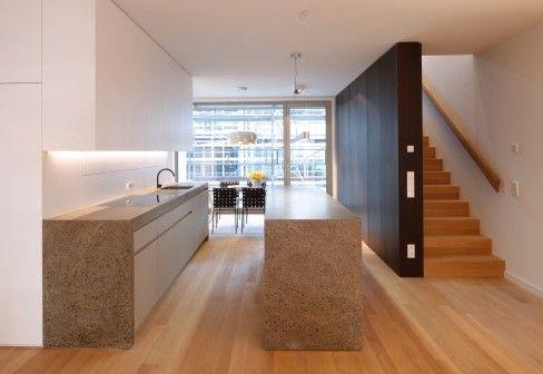 h ngeschr nke optisch verbergen holzrausch k che hofstatt. Black Bedroom Furniture Sets. Home Design Ideas