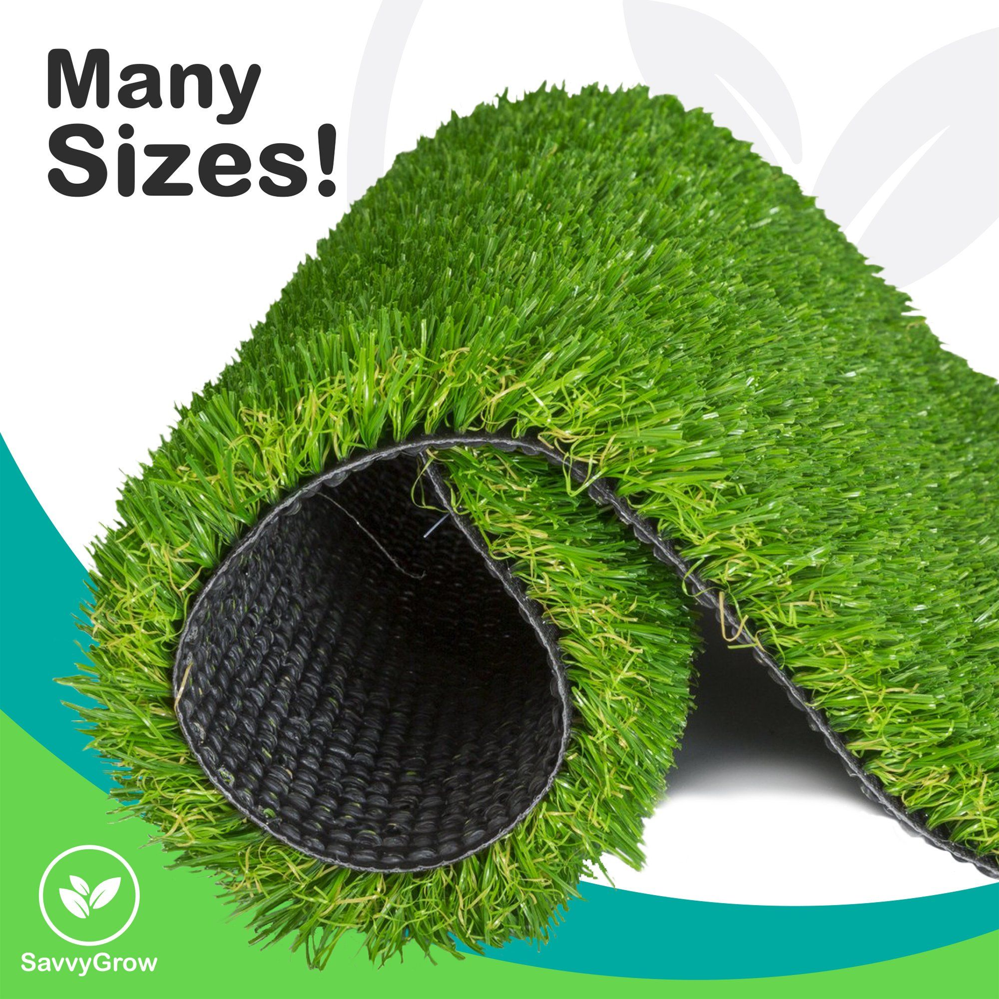 Artificial Grass for Dogs AstroTurfRug Easy to Clean