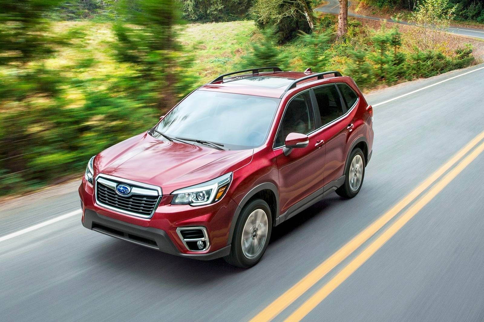 2019 Subaru Forester Pricing Features Ratings And Reviews Edmunds Subaru Forester Subaru Subaru Outback For Sale