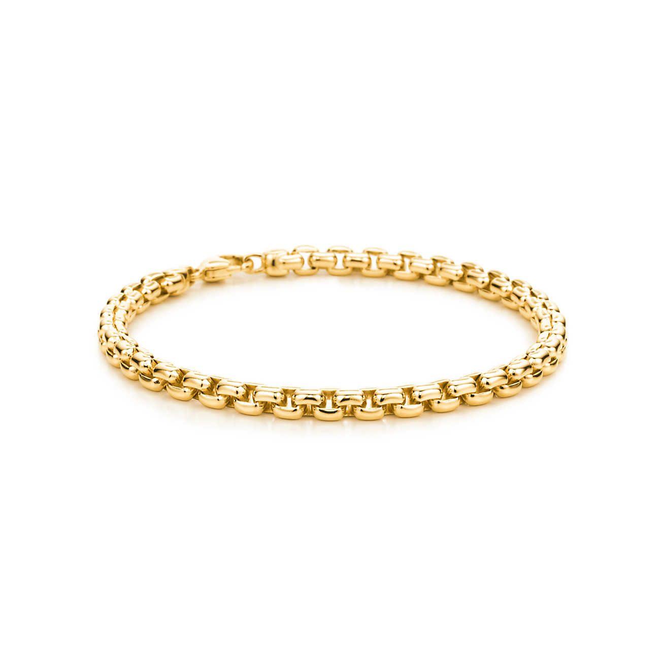Square link bracelet 패션 pinterest gold link bracelet