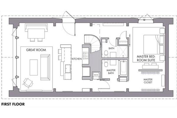 Picture 1 Passive House Design Passive House Home Design Plans