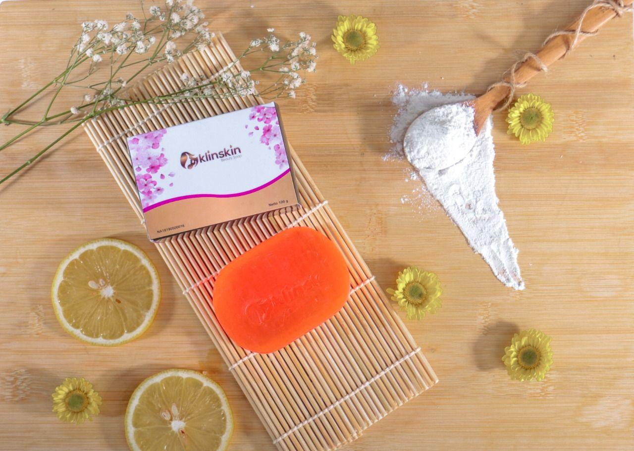 Kamu Harus Tau Ini 5 Cara Membedakan Klinskin Asli Dan Palsu Sabun Produk Produk Kecantikan