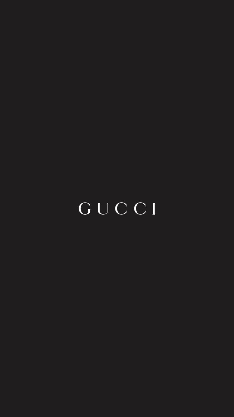 #background #iphone #gucci #blackGucci Black Background iPhone.