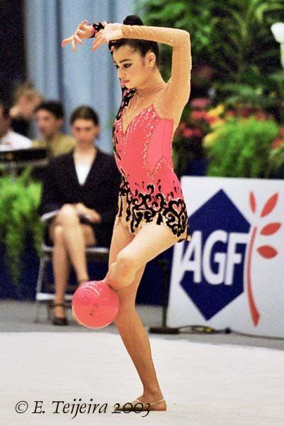 Zarina Gizikova