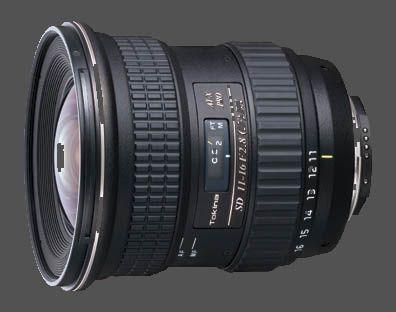 Tokina 11 16 2 8 Digital Camera Lens Ultra Wide Angle Lens Wide Angle Lens
