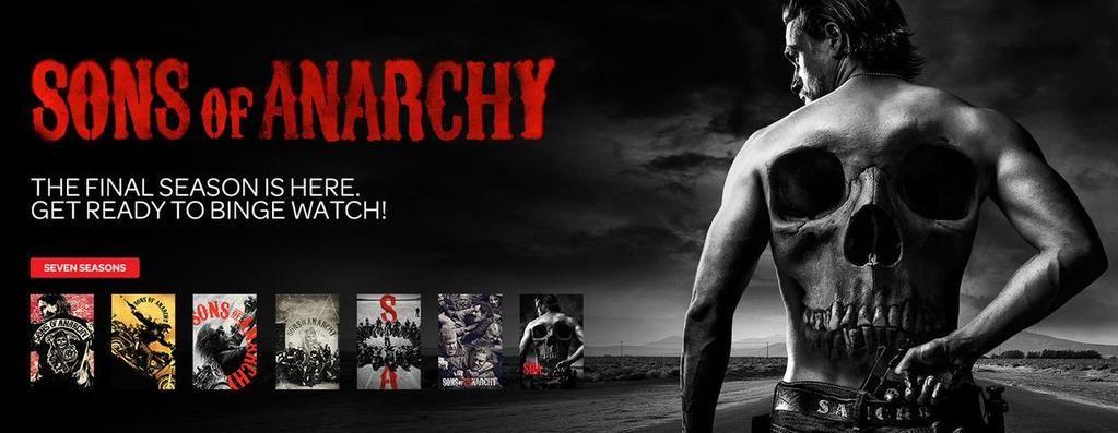 ᴀɴᴅʏ ᴡᴏʀᴋ ʜᴏᴍᴇ On Twitter Sons Of Anarchy Streaming Movies Anarchy