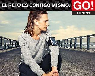 EL RETO ES CONTIGO MISMO... GO!!!