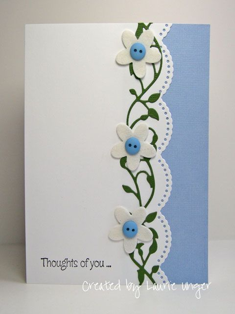 Papercraft Card Making Ideas Part - 18: Image Result For Memory Box Dies Card Making Ideas