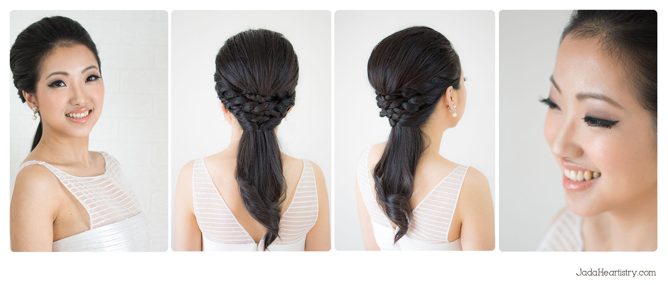 toronto #gta #asian #chinese #bridal #hair and #makeup
