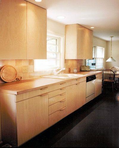 Ash Wood Kitchen Cabinets Kansas City Kitchen Cabinets ...