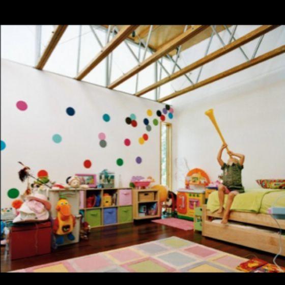 bonitos colores! MANGUITOS Pinterest Decoracion infantil, Mi