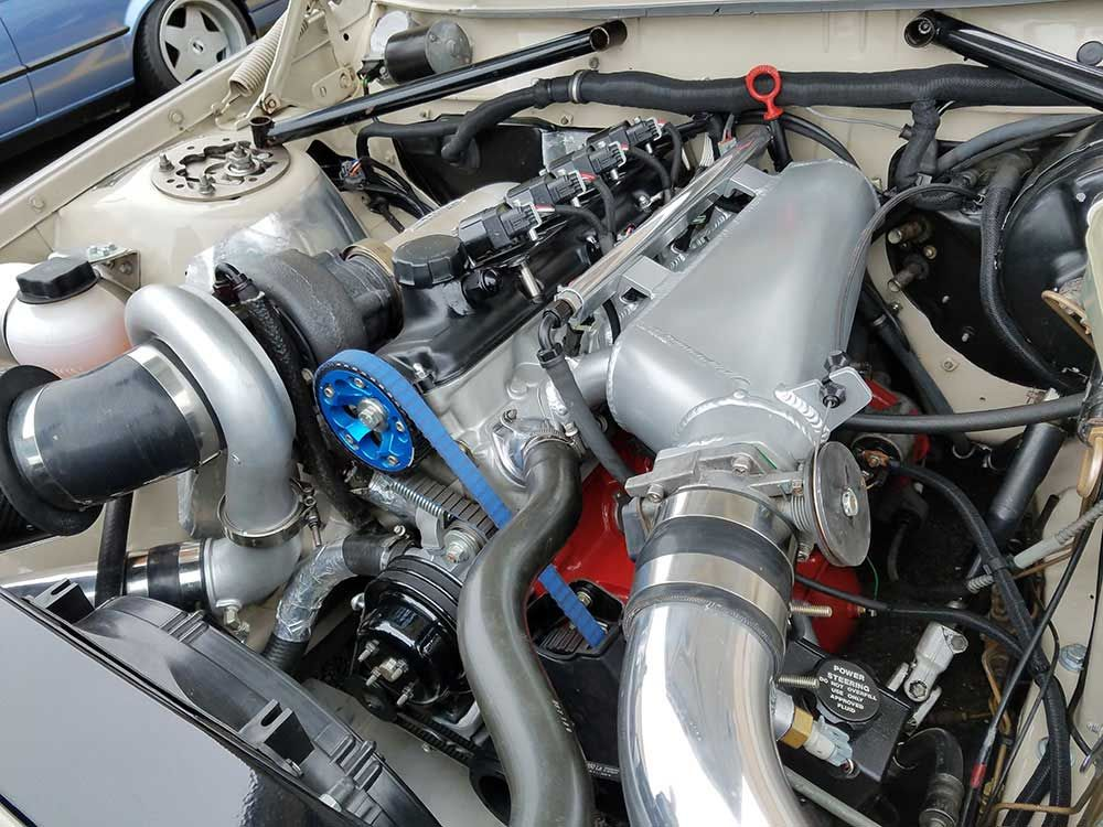 Get To Know An Engine: Volvo B230FT 'Redblock' | Engines