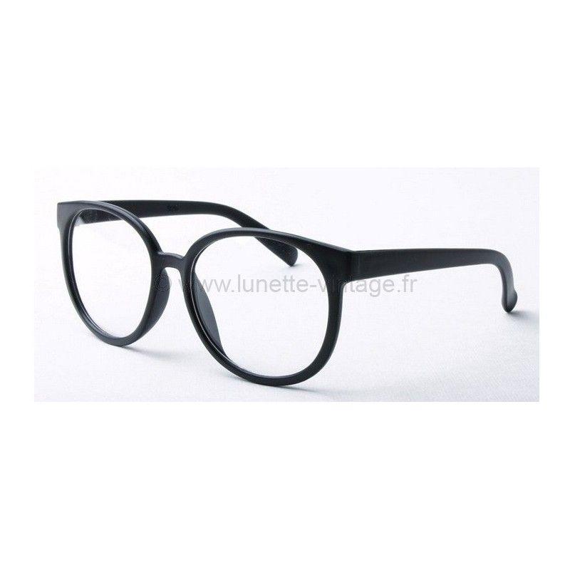 11 Cette très belle paire de fausses lunettes de vue ronde est destinée au  personnalités qui n ont pas peur de s assumer ! Idéale pour un style rock,  ... 98baf46ab3c6