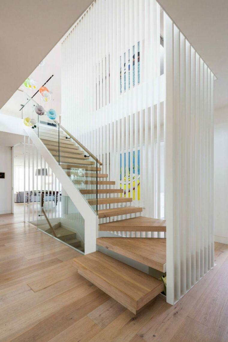 Architekturideen mit erstaunlichen zeitgenössischen Elementen ...