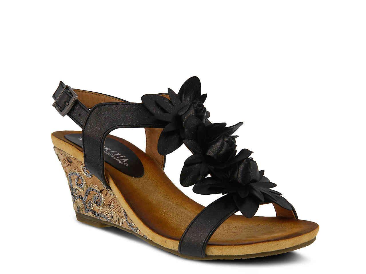 Spring Step Cutiquin Wedge Sandal