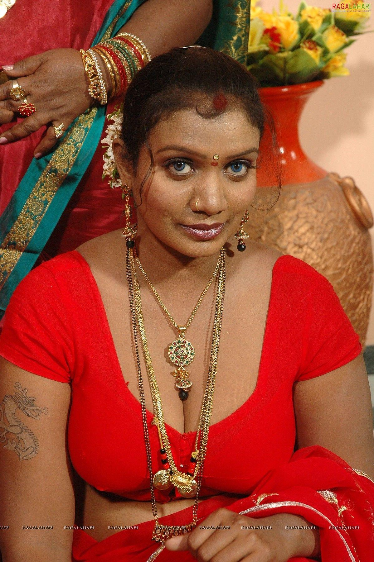 Indian nude girl lying bed