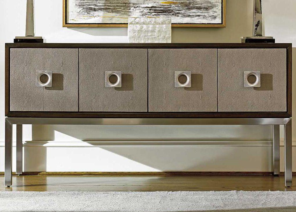 Cipriani Homood X Denino Furniture High End Furniture Sideboard