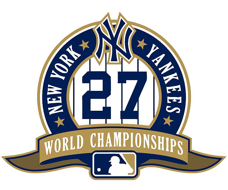 Image result for new york yankees 27 championships