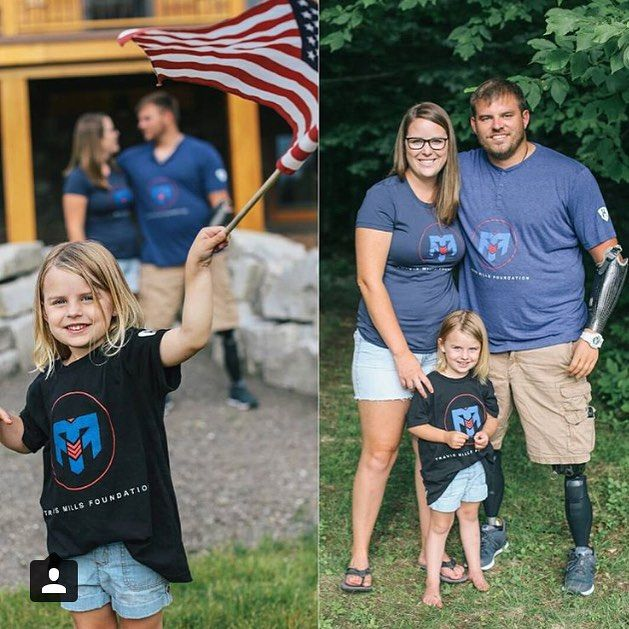 Retreat For Military Families With >> Quadruple Amputee Veteran Creates Free Vacation Retreat For Military