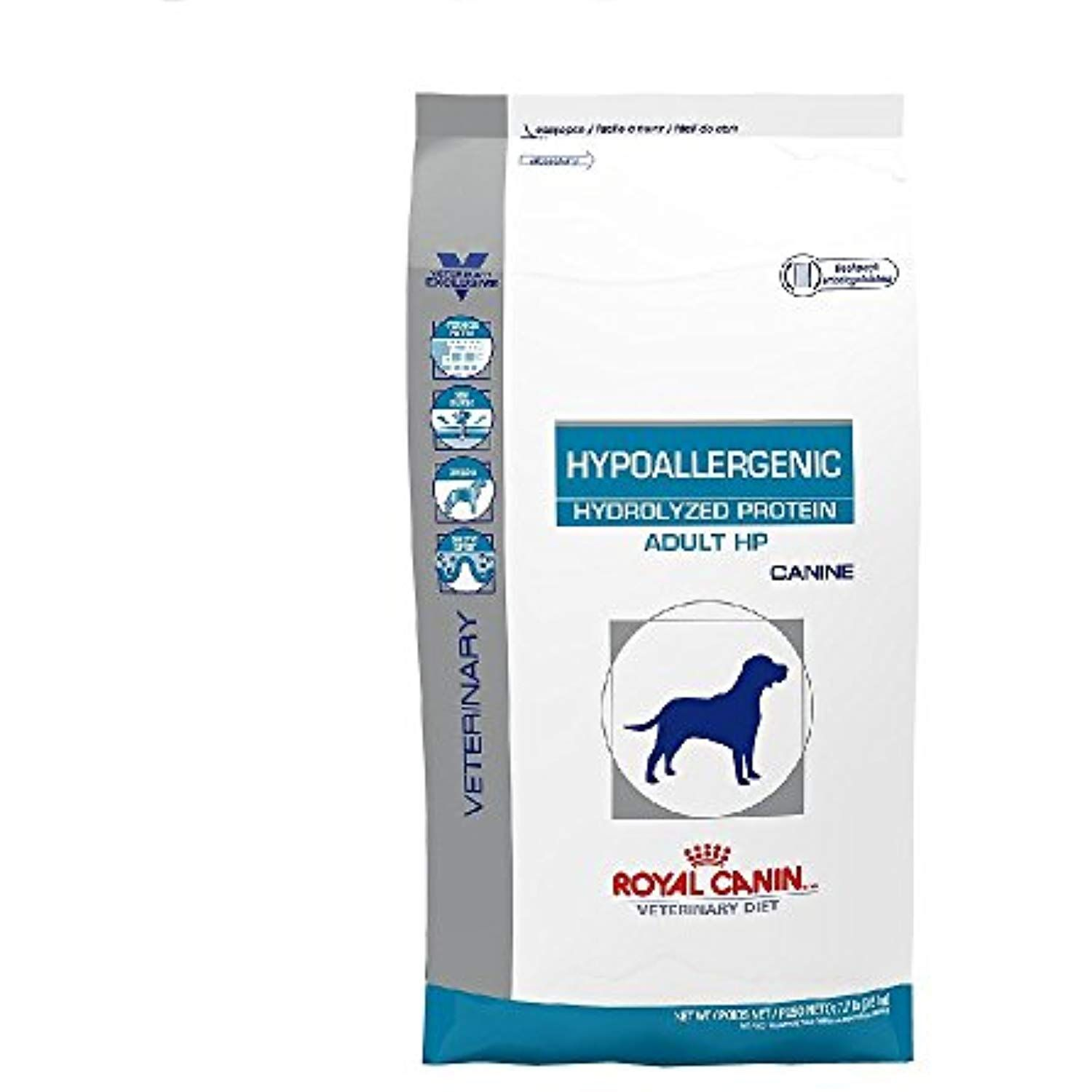 Royal Canin Hypoallergenic Hydrolyzed Protein Dog Food 17 6 Lb You Can Get Additional Details At The Im Hydrolyzed Protein Dog Food Recipes Canned Dog Food