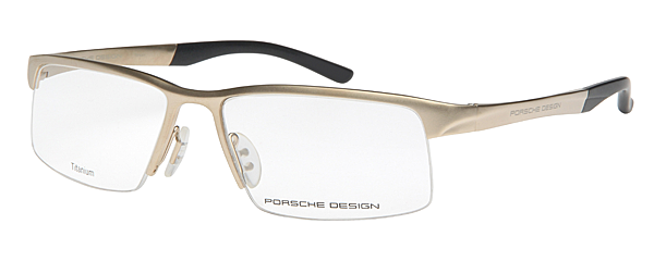 8a37132c5df2 New porsche design 8182 titanium trendy fashion accessory eyeglass frame  glasses in 2019