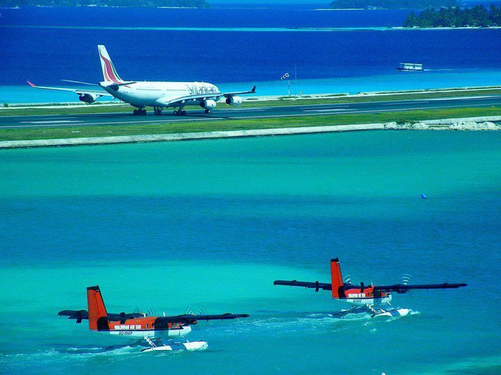 Maldives is Among the Worldu0027s Top 10 Touchdowns Asia in 2014 - flight attendant job description