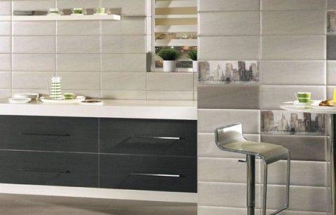 Cinco propuestas para azulejos de cocina Searching
