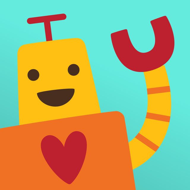 ‎Toca Kitchen on the App Store Robot party, Party icon