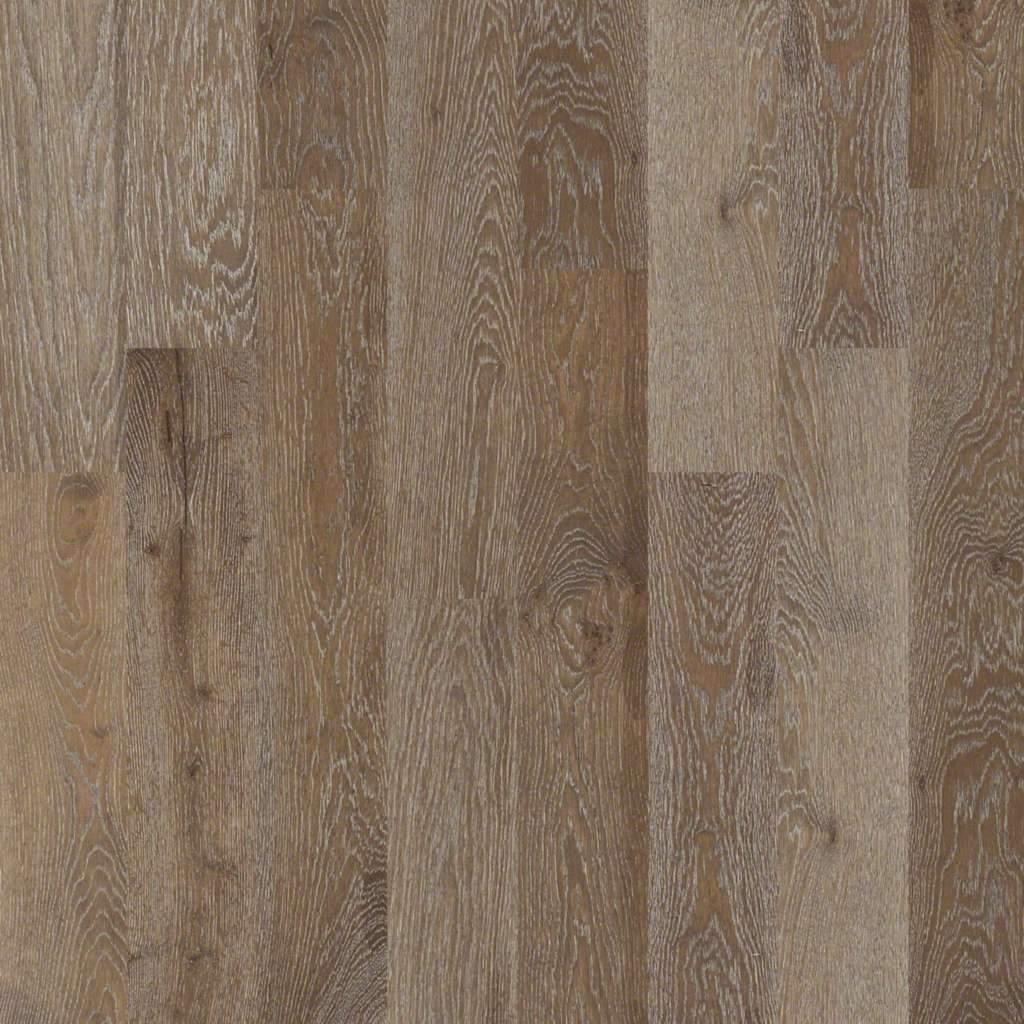 Castlewood White Oak Drawbridge 7.5 Engineered