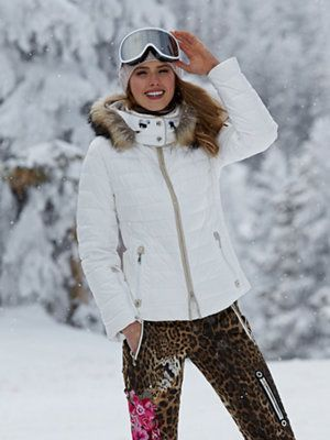 kylie-dp jacket with fur  6bf16b343