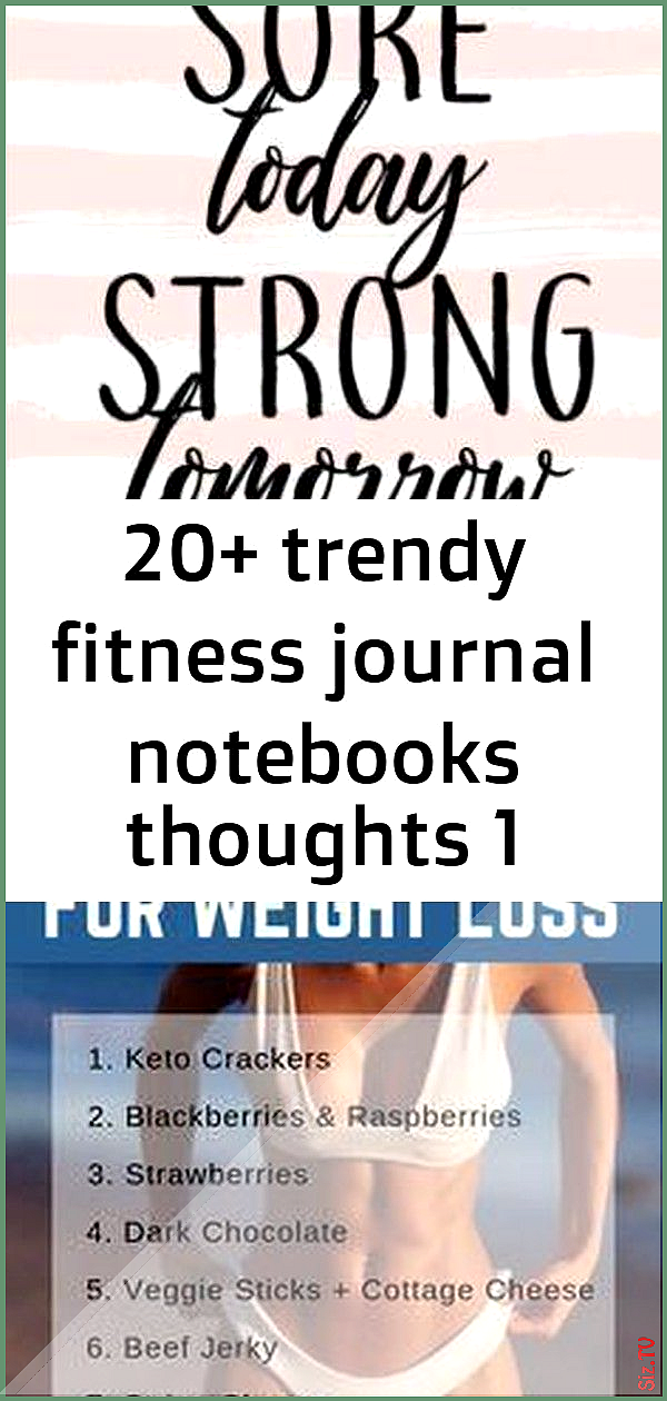 20 trendy fitness journal notebooks thoughts 1 20 trendy fitness journal notebooks thoughts 1 John C...