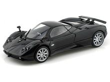 Pagani Zonda F www.DiecastAutoWorld.com 2312 W. Magnolia Blvd., Burbank, CA 91506 818-355-5744 AUTOart Bburago Movie Cars First Gear GMP ACME Greenlight Collectibles Highway 61 Die-Cast Jada Toys Kyosho M2 Machines Maisto Mattel Hot Wheels Minichamps Motor City Classics Motor Max Motorcycles New Ray Norev Norscot Planes Helicopters Police and Fire Semi Trucks Shelby Collectibles Sun Star Welly