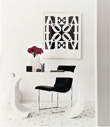 1000 images about small office revamp on pinterest offices hollywood bedroom and home office black and white office decor