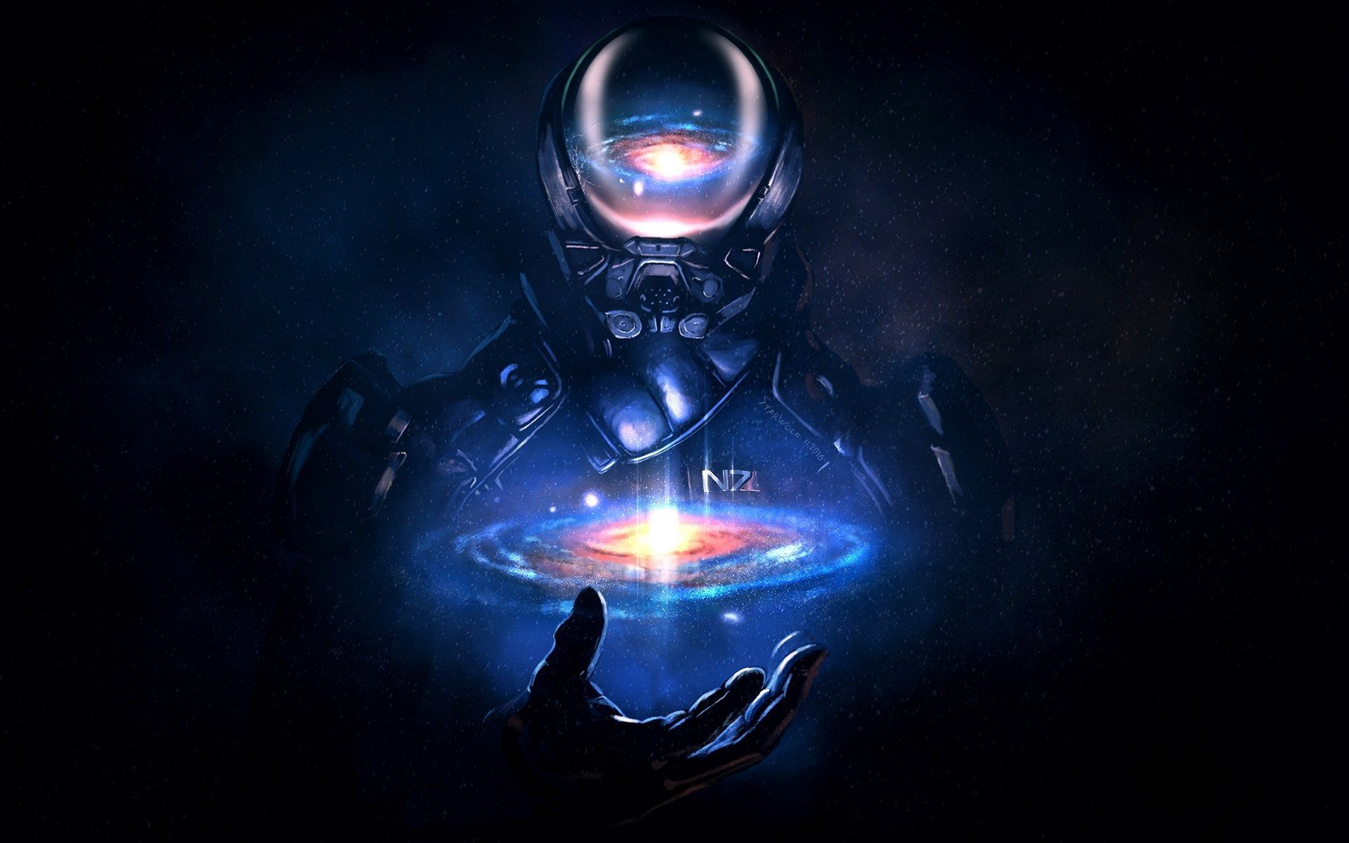 1920x1200 Mass Effect Andromeda Hd Wallpaper Download Free Mass Effect Art Wallpaper Andromeda Mass Effect