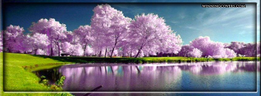 Spring Facebook Banner | www.pixshark.com - Images
