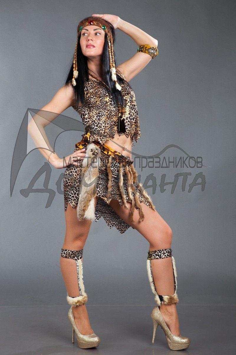 Костюмы амазонки своими руками