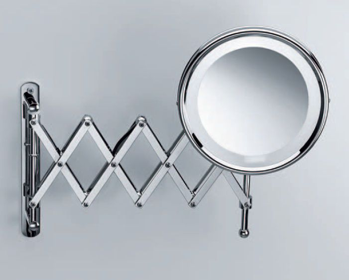 Miroir Grossissant Salle De Bain redoutable miroir grossissant mural salle de bain | décoration